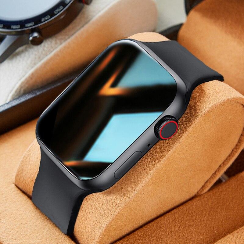 Смарт-часы CHOTOG IWO для мужчин и женщин, новинка, T500 Plus, Bluetooth Вызов, умные часы, управление музыкой, спорт, пульс, фитнес-браслет, часы