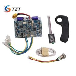 TZT 10S 36V Electric Skateboard Controller Dual Motor Driven Type with Remote ESC Substitute