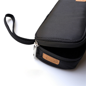 Image 3 - Portable Storage Case Box for FIIO M11/FH7/BTR3/F9 PRO SHANLING UP2/M5S/MWS HIFI Music Player Earphone Accessories Carrying Bag