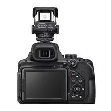 חדש Dot sight DF M1 עבור ניקון D3 D3X D3S D4 D4S DF D5 D500 D610 D750 D810 D850 D800 D3400 d5600 D7200 D7500 P1000 Z6 Z7 מצלמה