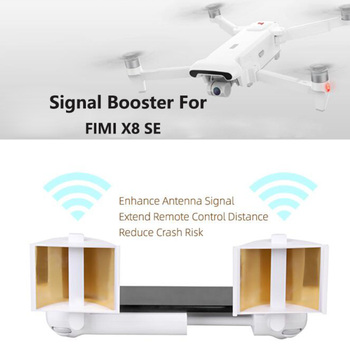 FIMI X8 SE Antenna Range Extender Signal Booster for FIMI X8 SE Drone Accessories 1