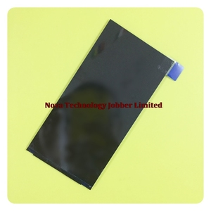 Image 3 - Wyieno Original For BQ Mobile BQ 6010G Practic 6010g LCD Display Sceen ( Not Touch Screen Digitizer Glass lens glass Sensor )