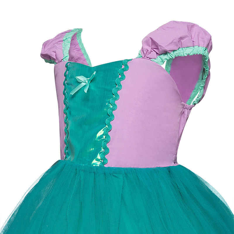 Ha9639dc7477f40f68b6b5de474d1f424K Infant Baby Girls Rapunzel Sofia Princess Costume Halloween Cosplay Clothes Toddler Party Role-play Kids Fancy Dresses For Girls