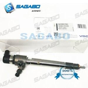 Image 3 - Оригинальный инжектор A2C59517051 для MAZDA BT50 2.2L / 3.2L C/R 2011