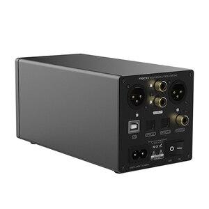 Image 4 - Smsl m500 mqa dac auscultadores amplificador es9038pro decodificação de áudio usb dac xu216 dsd512 xmos decodificador de áudio