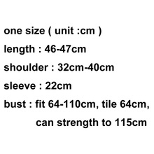 Girls short Puff Sleeve T-shirt women summer vintage thin V-neck slim knitted sweater short design shirts pullover tops
