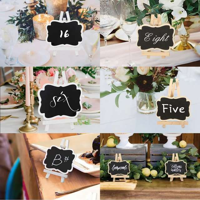 Wedding Party Decoration