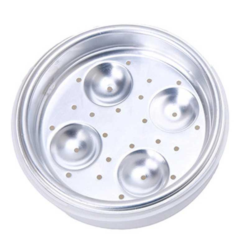 Nhựa Hình Trứng Lò Vi Sóng 4 Trứng Nồi Hơi Dụng Cụ Nấu Ăn Nhà Bếp Phụ Kiện Luộc Trứng cho Lò Vi Sóng, Lò Nướng