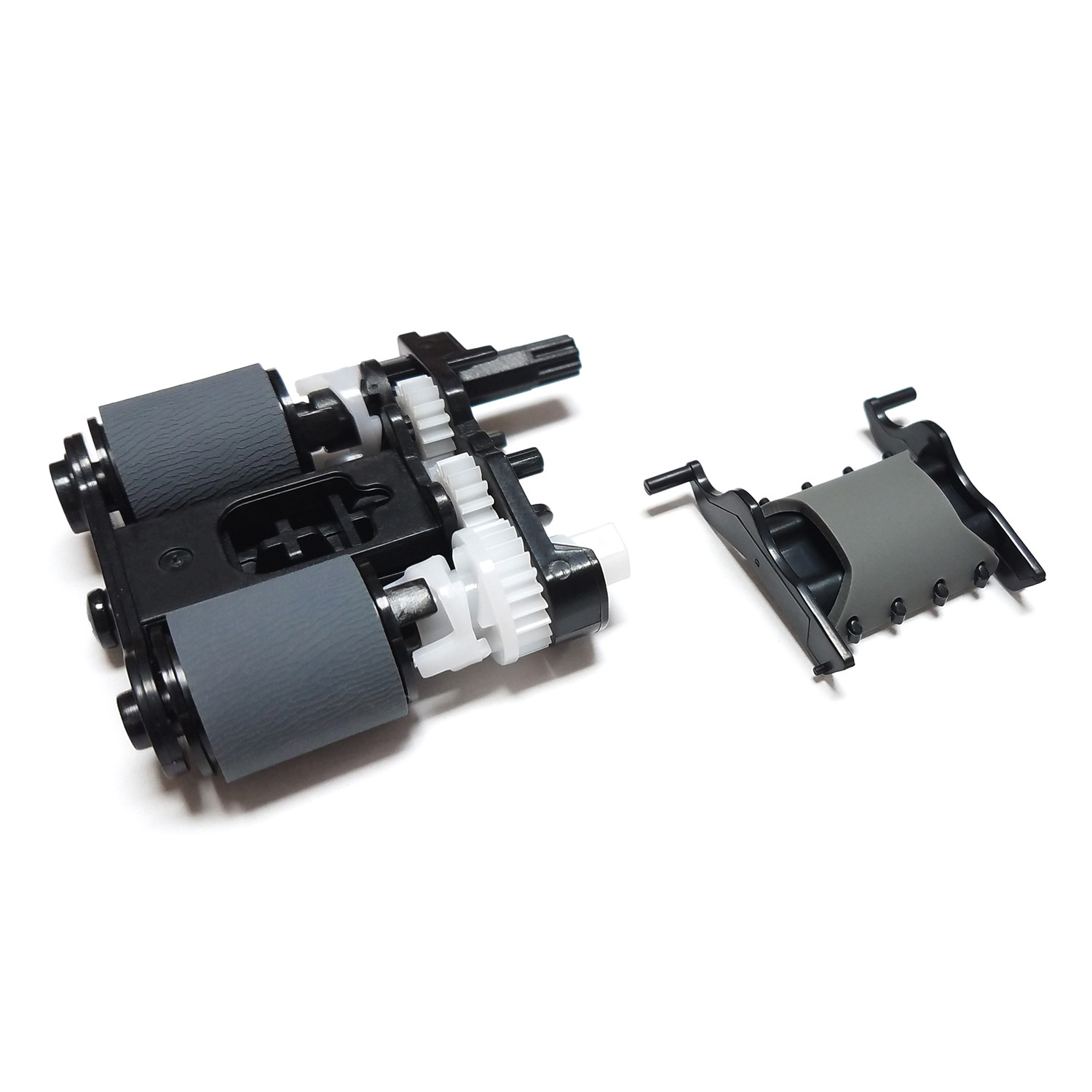 5sets ADF PICKUP roller Separation Pad for HP Color LJ MFP M377dw M477fdn M477fdw M477fnw M426 M281 B3Q10-60105 B3Q10-40080(China)