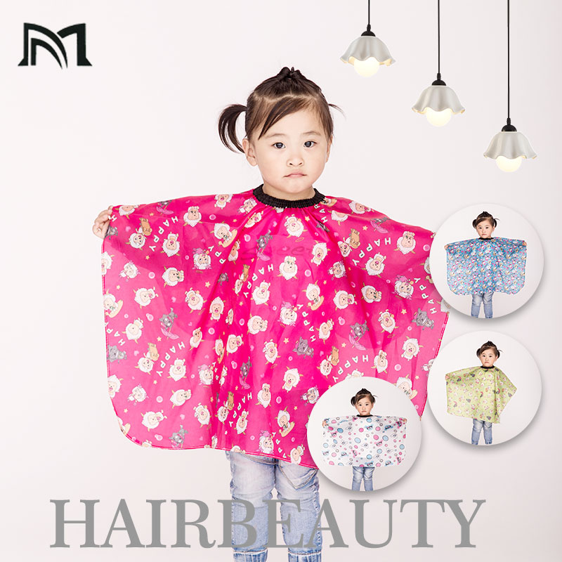Hairdressing Wraps For Kids 1x 28