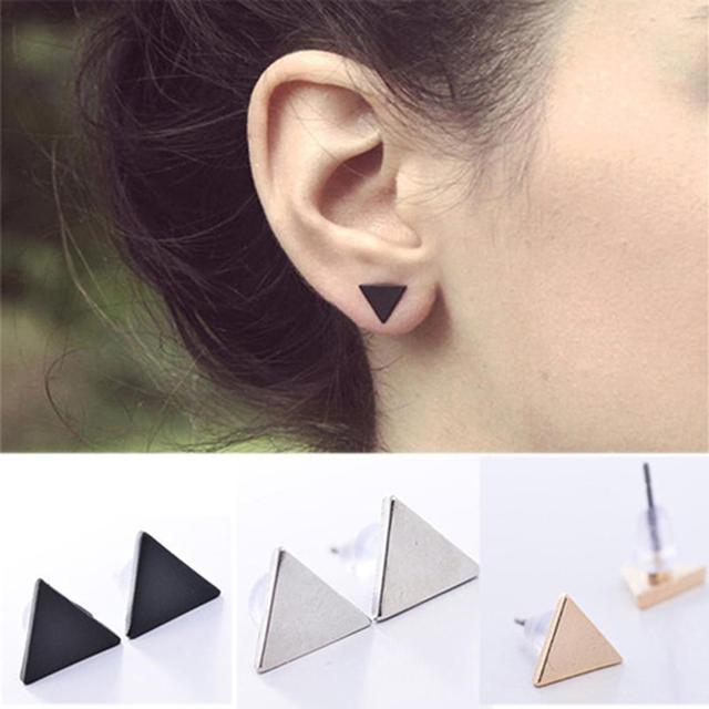 Women s Earrings Punk Simple Triangle Ear Stud Hollow Geometric Earings Fashion Jewelry Party.jpg 640x640 - Women's Earrings Punk Simple Triangle Ear Stud Hollow Geometric Earings Fashion Jewelry Party
