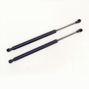 A pair of front bonnet support