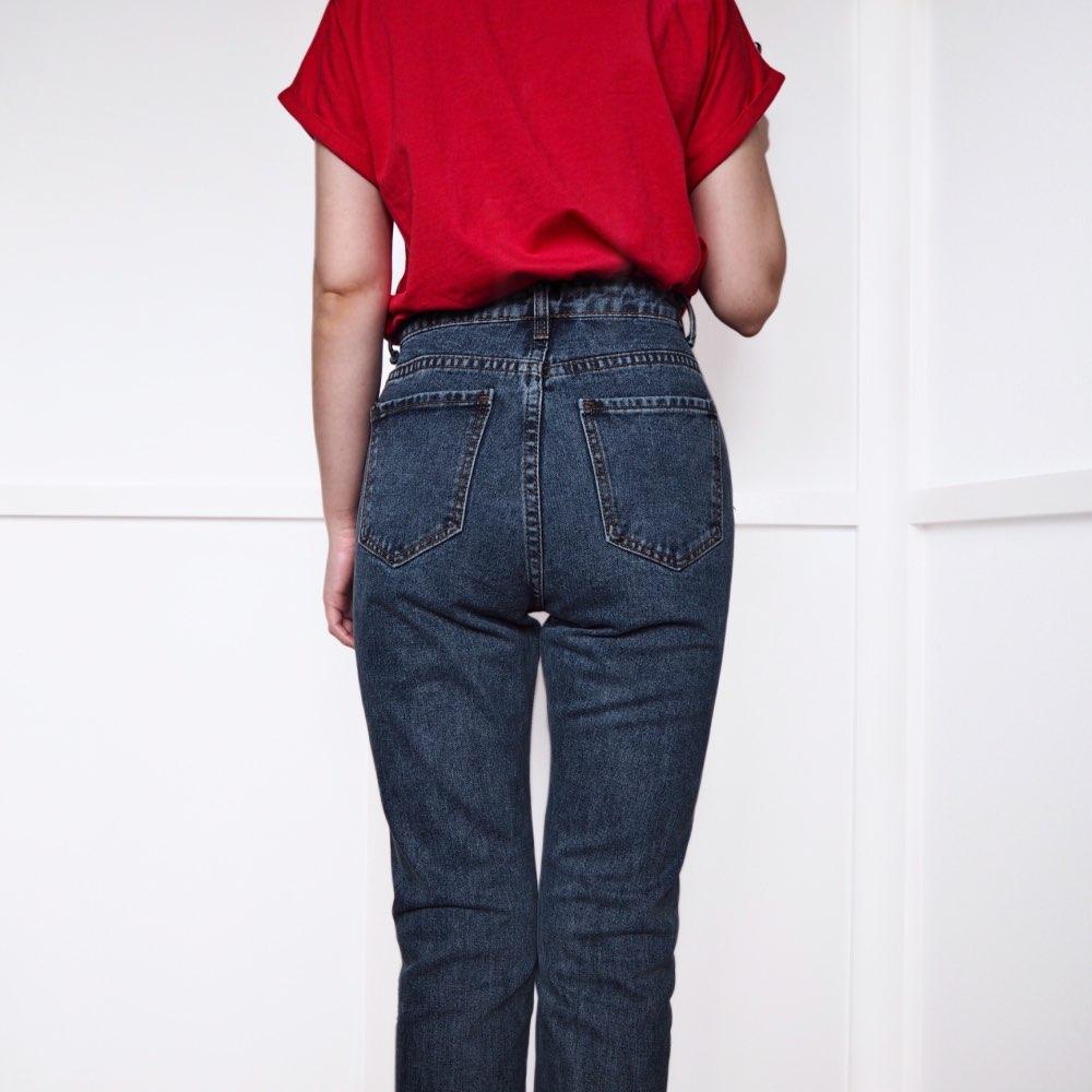 Vintage Boyfriends Harem Winter Jeans Women 2019 Loose Women High Waist Velvet Jeans Trousers Fleece Jeans