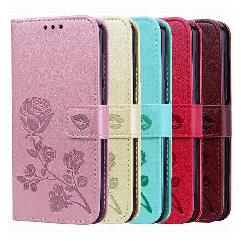 For <font><b>Huawei</b></font> <font><b>Y7</b></font> <font><b>2019</b></font> <font><b>Case</b></font> PU Leather Card Slots Wallet <font><b>huawei</b></font> <font><b>Y7</b></font> Prime <font><b>2019</b></font> <font><b>Case</b></font> For <font><b>Huawei</b></font> <font><b>Y7</b></font> Pro <font><b>2019</b></font> <font><b>cover</b></font> DUB-LX1 DUB-LX2 image
