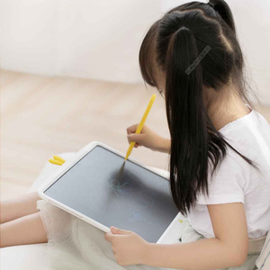 Image 2 - Youpin 16inch LCD Writing Tablet Handwriting Board Singe/Multi Color Electronic 12/10inch Drawing Pad a Good Gift