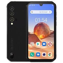 Смартфон Blackview BV9900E защищенный, 6 + 128 ГБ, NFC, Android 10, Helio P90, ударопрочный, IP68, 4380 мА · ч, 48 МП
