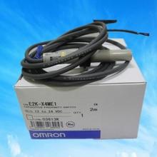 Емкостный датчик OMRON E2K-X4ME1 E2K-X8ME1