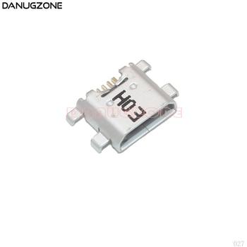 1000PCS/Lot For Honor 8 Lite /Huawei P7 P8 Lite 2017/ Maimang 6 Mate 10 Lite USB Charge Port Socket Jack Charging Dock Connector