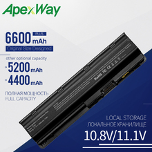Buy Apexway Laptop Battery For HP Pavilion G4 G6 G7 CQ32 CQ42 CQ62 CQ72 DM4 HSTNN-CBOX HSTNN-Q60C HSTNN-CB0W MU06 MU09 G32 G42 G62 directly from merchant!
