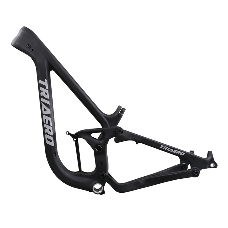 27.5er Enduro Frame MTB Carbon Frame 148*12 Boost Fat Tires27.5* 3.0 /29*2.3 Exclusive Sales With SGS Certification