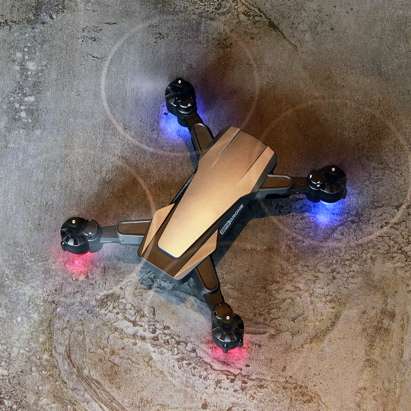 SHAREFUNBAY Drone GPS 5G WIFI and 4K HD wide-angle camera FPV Drone X Pro Quadcopter 7