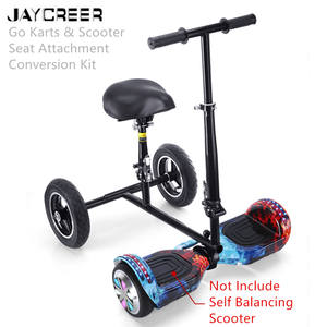 Jaycreer Scooter Go-Carts Attachment-Mount Electric Most Convertion Fits Stock Delivery