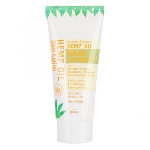 100ML Hemp Oil Body Skin Lotio