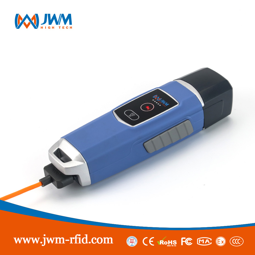 JWM New Product RFID Guard Tour Patrol Pipe,guard Monitoring System,guard Patrol Wand With Free Cloud Software