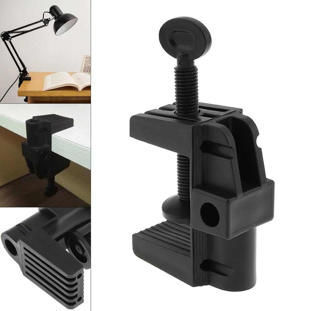 Bracket Clamp Accessories DIY Fixed Clip Fittings Screw Light Mounting Camera Holder For Broadcast Microphone Desk Lamp