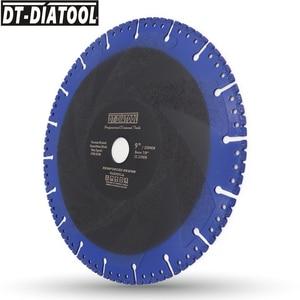 Image 4 - DT DIATOOL 真空ろうダイヤモンド解体鋸刃切断ディスク多目的救助ブレード用鉄鋼金属プラスチック
