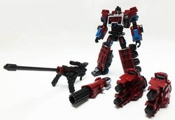 NEW Planet X Transformation Spielzeug PX-08 Asclepius FOC Perceptor Figur In Lager