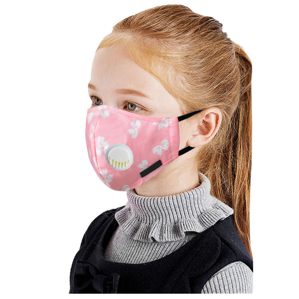 Scraf Women Maskamask Filter Kids Reusable Cute Cartoon Dustproof Maks Respirator maks Face Maskswashable And Reusable maks