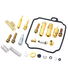 Peças da motocicleta carburador reconstruir kit de reparo para yamaha xv250 xv 250 virago 250 virago250 acessórios