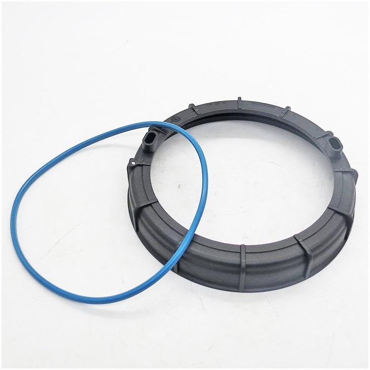 Топливный насос топливный насос уплотнительное кольцо насоса + крышка кольцо для Peugeot 307 206 207 C-triomphe C-quatre топливный насос блокировки уплотнен...