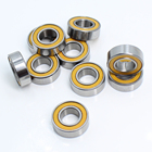 MR126RS Bearing 10PC...