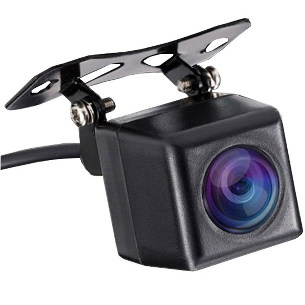 Truck Reversing Image Camera Car Blind Area High-definition Camera 170 Degree Angle Rear Camera Reverse Camera