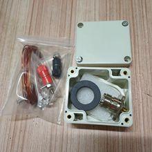 DIY kitleri 1 30MhzHF radyo Balun NXO 100 manyetik denge