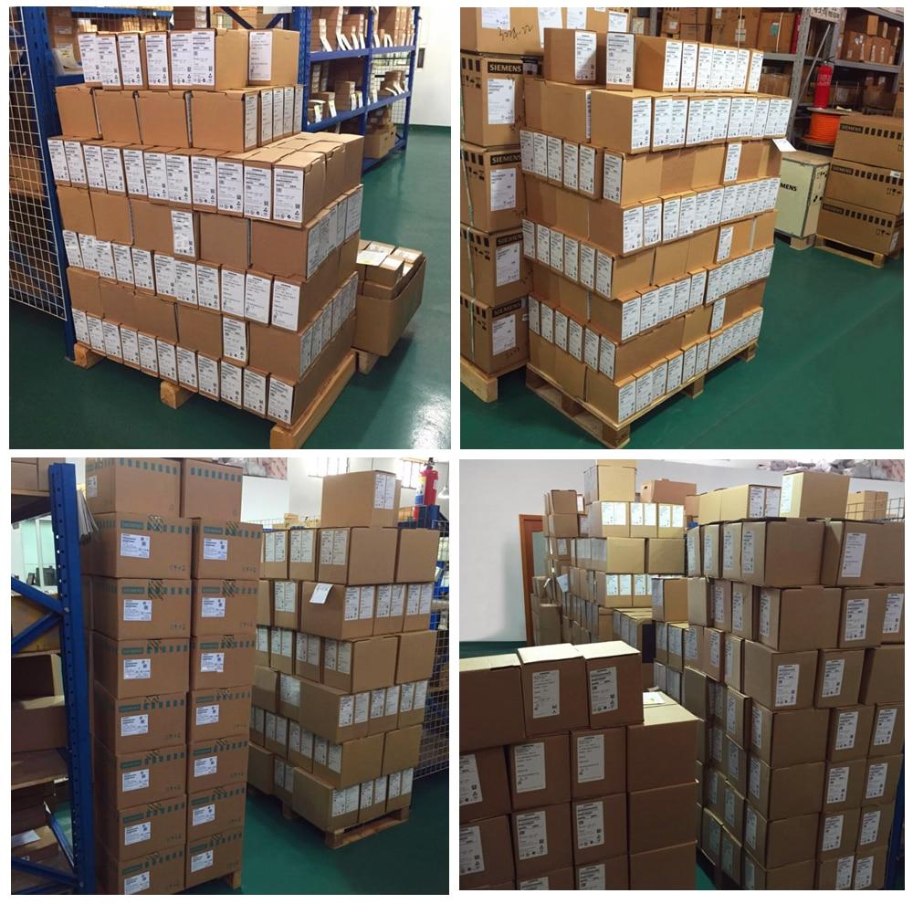 Ha96e27b40ae046f9a23d592e743d91686 - New in box MICROMASTER 440 Series Inverter 6SE6440-2UD22-2BA1 2.2KW 380V With BOP Panel Free DHL/UPS/FEDEX