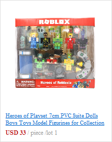 Roblox Celebrity Fashion Famous Playset Totoku Roblox Celebrity Fashion Famous Playset 7cm Pvc Suite Dolls Boys Toys Model Figurines For Collection Christmas Gifts For Kids Action Toy Figures Aliexpress