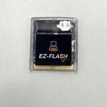 EZGB EZ FLASH Junior GB GBC Cartuccia di Gioco Personalizzato Remix scheda di Gioco per Game BOY DMG GBP GBC Console di Gioco Gioco Gioco cartuccia