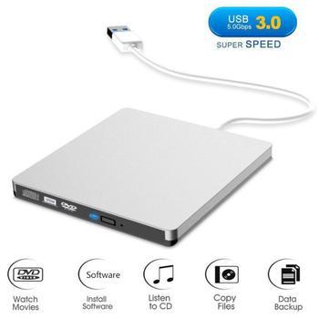 Внешний DVD привод|Оптические дисководы|   | АлиЭкспресс