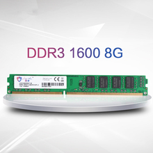 Buy Onvian Ram DDR3 8GB 4GB 2GB 1600Mhz 1333MHz Memory with Heat Sink 240pin 1.5V New Dimm directly from merchant!