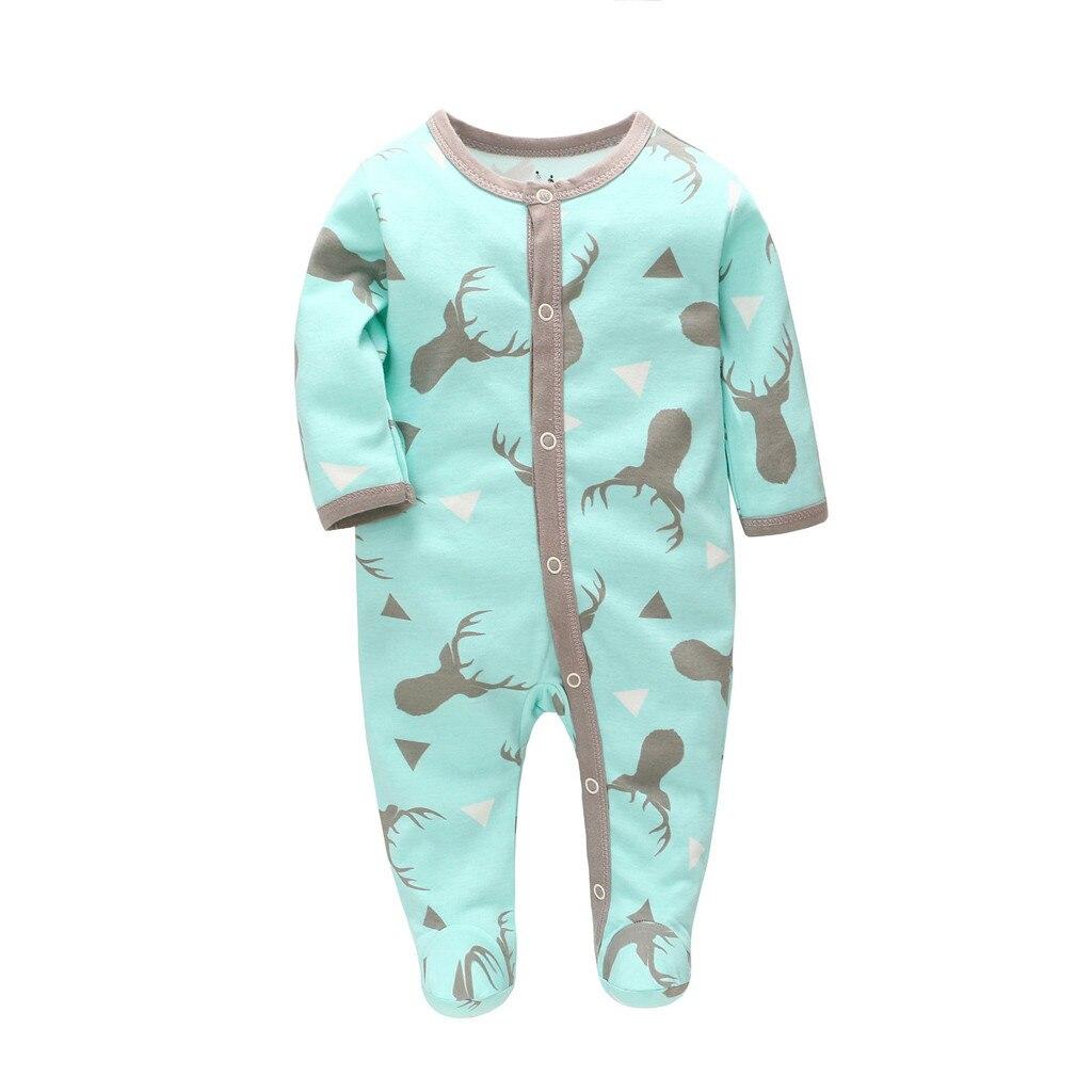 baby girl clothes baby   romper   baby girl   romper   winter pudcoco halloween costume jumpsuit onesie kombinezon dziecko Cartoon Z4