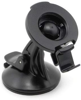 Car Suction Cup Mount Black Cars Holder for Garmin Nuvi 42 42LM 44 44LM 52 52LM 54 54LM 55lmt 56 56lm 2497lm 2597LMT 2457lm GPS image