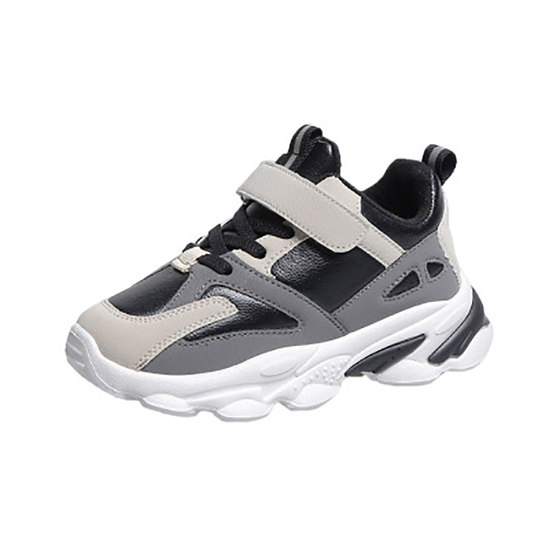 2019 Winter Children\'S Shoes Fashion Sports Running Shoes Breathable Outdoor Shoes Sports Shoes 27-38