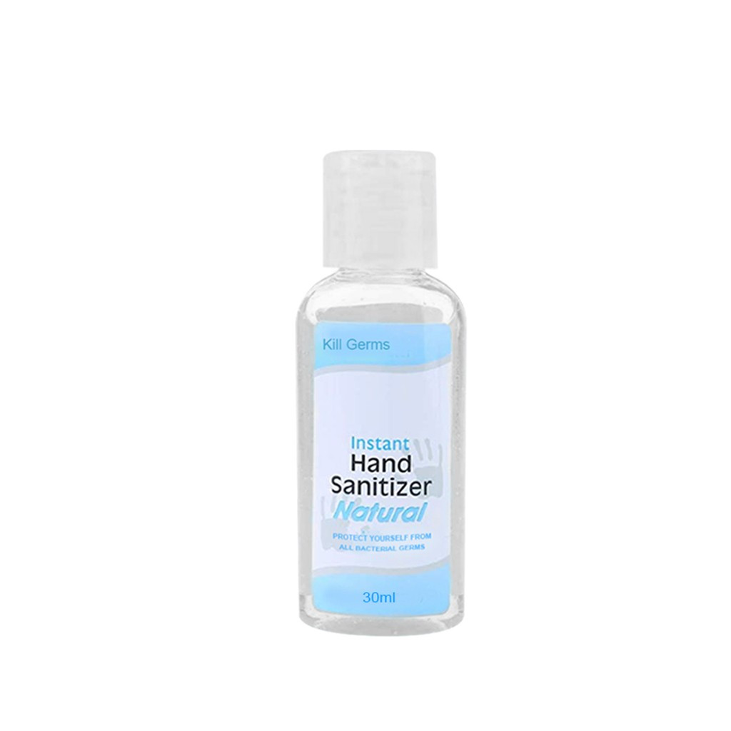Portable No-wash Quick-drying Dvanced Hand Sanitizer Soothing Gel Coronavirus Protection All-purpose Cleaner Коронавирус #16 1