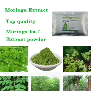цена на 300g,Natural& High quality Moringa leaf Extract powder Increases the body s immune system