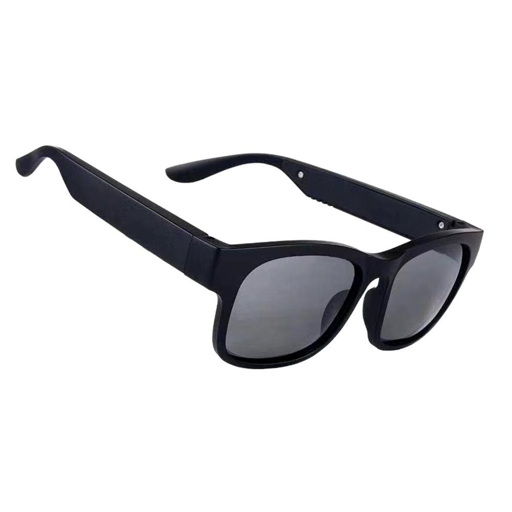 Смарт Bluetooth очки Bluetooth 5,0 стерео Bluetooth гарнитура наружные солнцезащитные очки внешний динамик IP7 водонепроницаемый