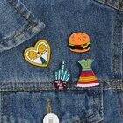 Creative Hamburger S...