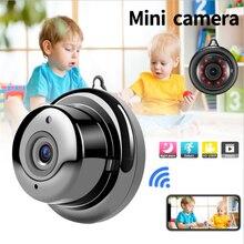 10 шт ip камера wifi мини hd1080p Домашняя безопасность беспроводная